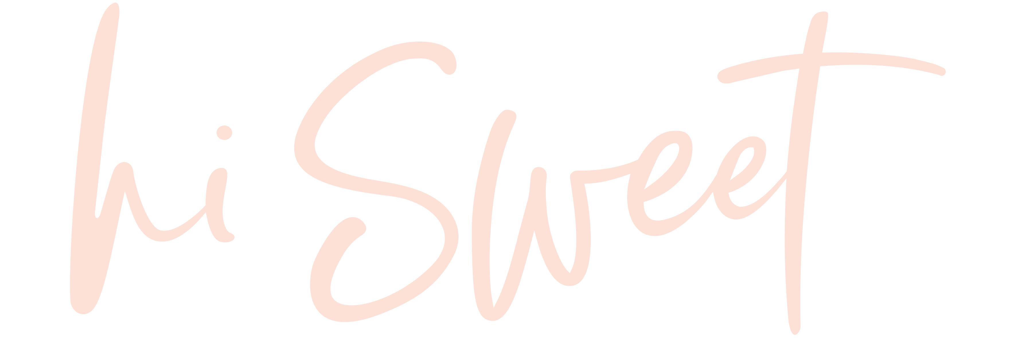 Hi Sweet